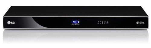Dvd- & Blu-ray-spelers