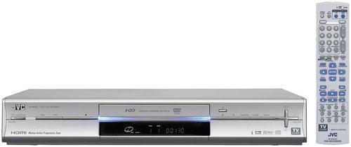 DVD-speler
