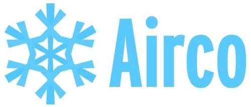 Airco afstandsbediening