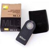 Nikon ML-L3 - Infrarood camera-afstandsbediening_