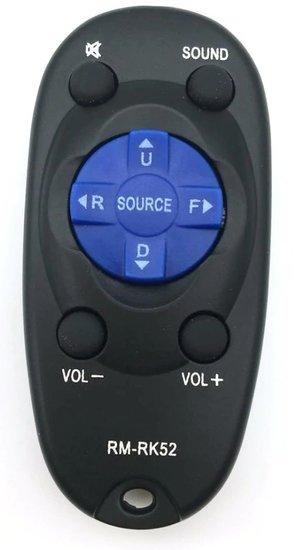 JVC RM-RK52 afstandsbediening