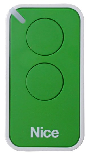 Groene Nice Era Inti 2 handzender