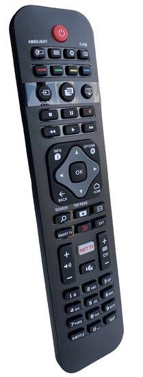 Alternatieve Philips 996599001656 afstandsbediening