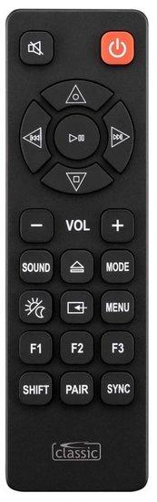 Alternatieve Grundig 9178010862 afstandsbediening