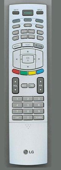 LG 6710V00151Y afstandsbediening