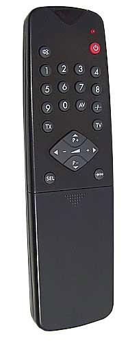 LG 5GV187F afstandsbediening