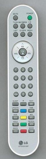 LG AKB30377805 afstandsbediening