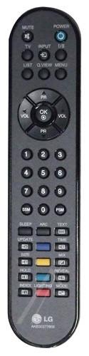 LG AKB30377808 afstandsbediening