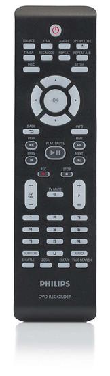 Philips 242254901575 afstandsbediening