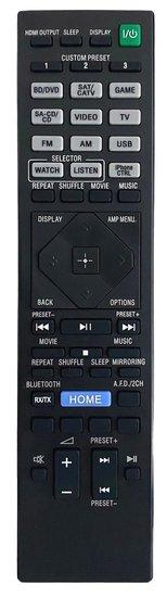 Alternatieve Sony RM-AAU189 afstandsbediening