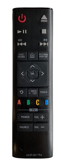 Alternatieve Samsung AK59-00179A afstandsbediening