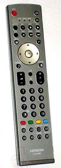 Hitachi CLE-960 afstandsbediening