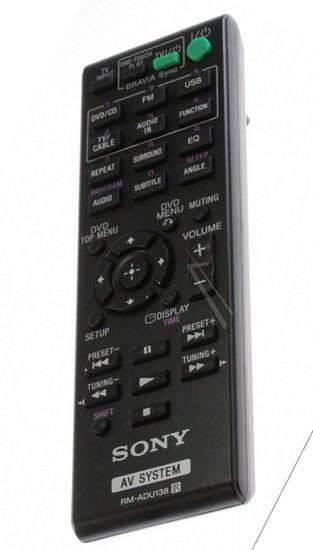 Sony RM-ADU138 afstandsbediening