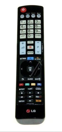 LG AKB73615398 afstandsbediening