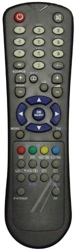 SANYO RC1055 afstandsbediening