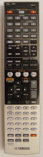 Yamaha WT928100 afstandsbediening