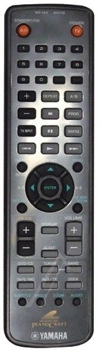 Yamaha WH217800 afstandsbediening