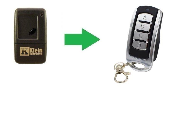 Hauss Pocket 3750-1 (alternatieve handzender)