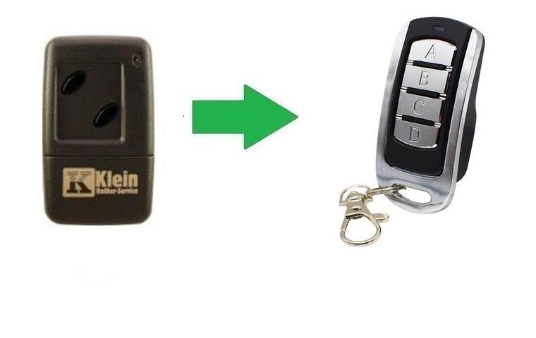 Meissner Pocket 3750-2 (alternatieve handzender)