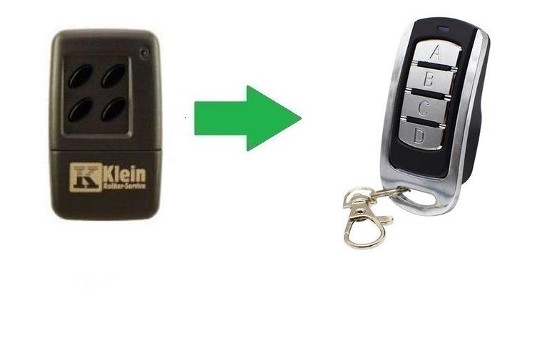 Meissner Pocket 3750-4 (alternatieve handzender)
