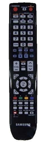 Samsung AK59-00104J afstandsbediening