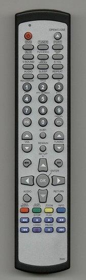 Alternatieve Samsung AH59-01907B afstandsbediening