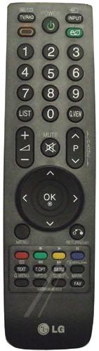 LG AKB69680403 afstandsbediening