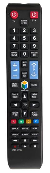 Alternatieve Samsung AA59-00790A afstandsbediening