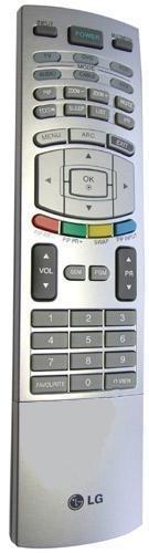LG 6710V00138P afstandsbediening