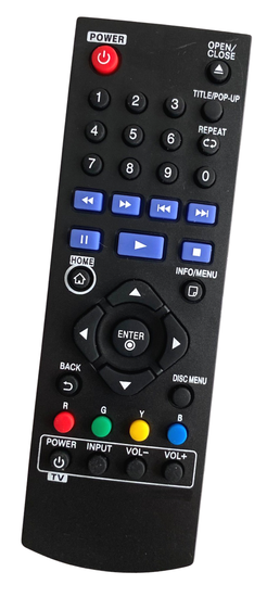 Alternatieve LG AKB73896401 afstandsbediening