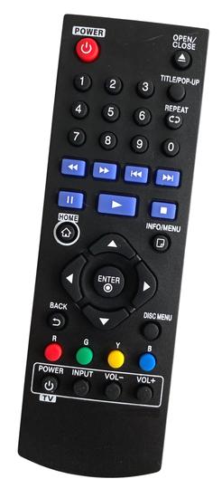 Alternatieve LG AKB73615801 afstandsbediening