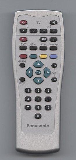 Panasonic EURT39A080 afstandsbediening