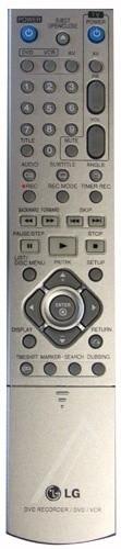 LG 6711R1P101A afstandsbediening