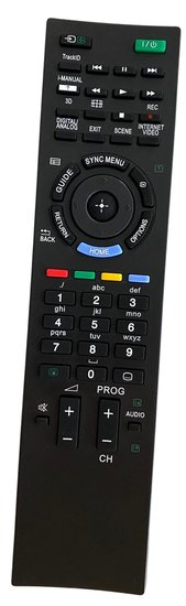 Alternatieve Sony RM-ED044 afstandsbediening