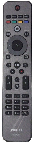 Philips 996510023587 afstandsbediening