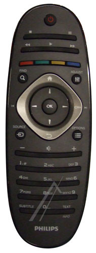Philips 996510043241 afstandsbediening