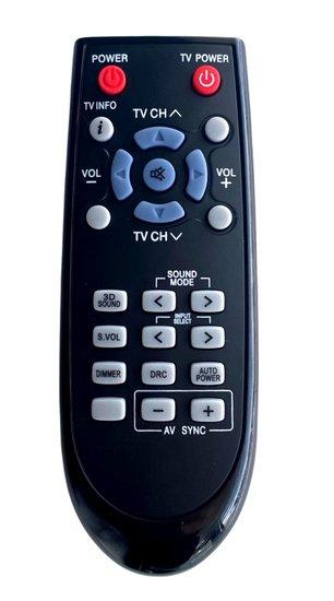 Alternatieve Samsung AH59-02380A afstandsbediening