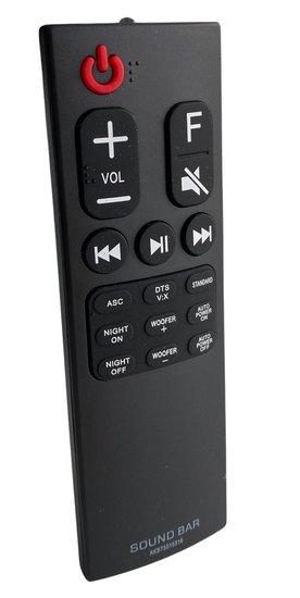 Alternatieve LG AKB75515316 afstandsbediening