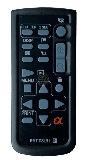 Alternatieve Sony RMT-DSLR1 afstandsbediening