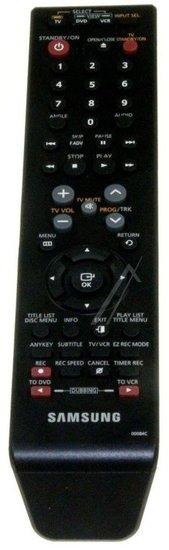 Samsung AK59-00084C afstandsbediening