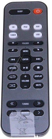 Yamaha WY927100 afstandsbediening