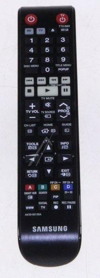 Samsung AK59-00139A afstandsbediening