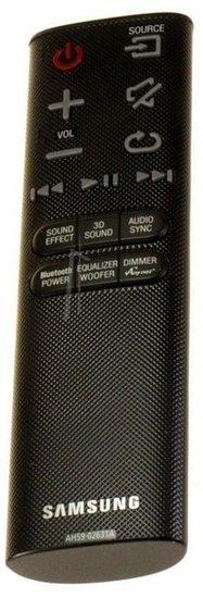 Samsung AH59-02631A afstandsbediening