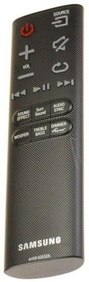 Samsung AH59-02632A afstandsbediening