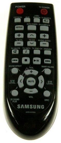 Samsung AH59-02532A afstandsbediening