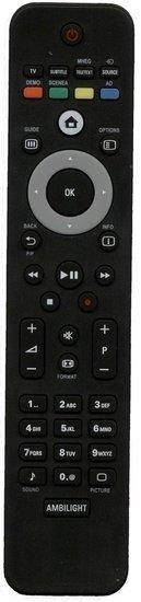 Philips 312814721451 afstandsbediening