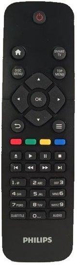 Philips 996580001284 afstandsbediening
