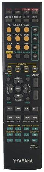 Yamaha WK22730 afstandsbediening ALTERNATIEF