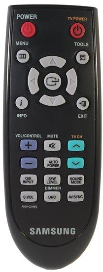 Samsung AH59-02196G afstandsbediening