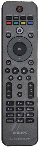 Philips 996510024098 afstandsbediening